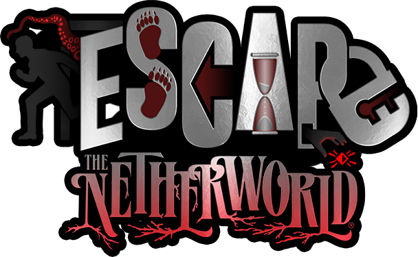 Escape the Netherworld | Pulse-Pounding Escape Room Fun